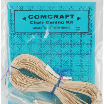 comcraft chair fine caning kit - 2.5mm