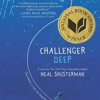 Challenger Deep Paperback – April 26, 2016