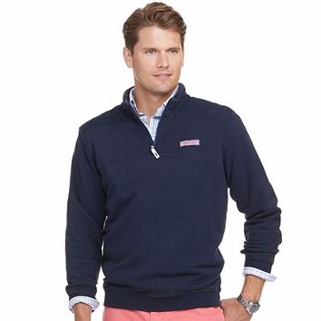Limited Edition Shep Shirt in Navy by Vineyard Vines - FINAL SALE