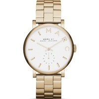 MARC BY MARC JACOBS Baker Bracelet Watch, 36.5mm