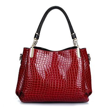 Women Messenger Bags Composite Pu Leather Shoulder bag Luxury Bags  Designer Shoulder Bag Ladies Purse Handbags