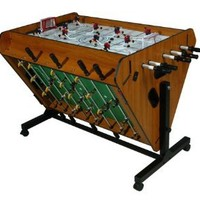 Park & Sun GT-411 4-In-1 Rotational Game Table: Sports & Outdoors