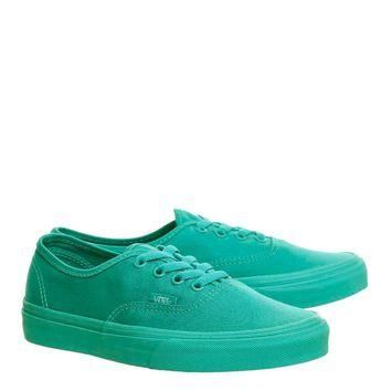 **VANS Authentic Trainers - Shoes