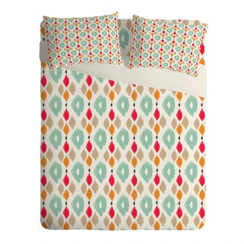 Allyson Johnson Dainty Chic Sheet Set Lightweight