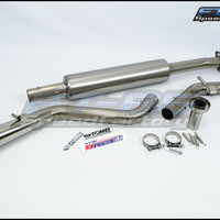 Tomei Expreme Ti Type-60R [440020] - $991.90 : FT-86 SpeedFactory, Your exclusive source for FR-S / BRZ / GT-86 parts!
