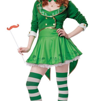 Sexy Lucky Charm Costume