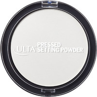 ULTA Translucent Pressed Setting Powder Ulta.com - Cosmetics, Fragrance, Salon and Beauty Gifts
