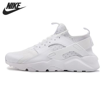 Original New Arrival NIKE AIR HUARACHE RUN ULTRA Men's Running Shoes Sneakers