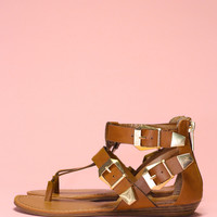 The Conquest Sandal