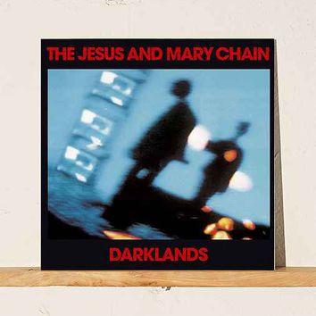 The Jesus And Mary Chain - Darklands LP