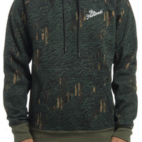 SHOP THE HUNDREDS | Envoy pullover hooded sweatshirt