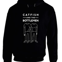 Catfish And The Bottlemen The Balcony Hoodie