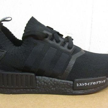 ESBON Adidas Originals NMD_R1 PK Running Trainers BZ0220 Sneakers Shoes Prime Knit