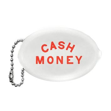 Cash Money Coin Pouch