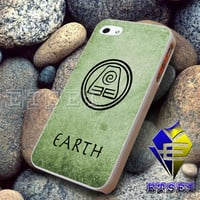 Avatar Last Airbender Elements case, ipod case, ipad case, galaxy case, hard and rubber case (FS)