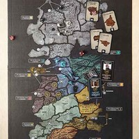 Risk Game Of Thrones Game