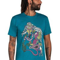 Ganesha Shiva Mythical art Men's Tshirt