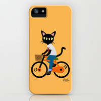 Summer cycling iPhone & iPod Case by BATKEI