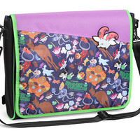 Bravest Warriors Messenger Bag