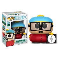 South Park Cartman Piggy Pop! Vinyl Figure