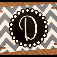 License Plate Car Tag Personalized Monogrammed Car Tag Car Accessories License Plates New Car Sweet 16