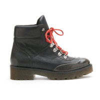 Vegan Trent Hiking Boot - Matisse