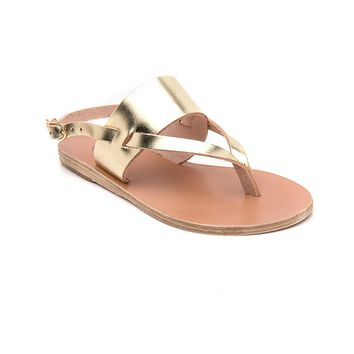 Ancient Greek Sandals  Zoe Sandal