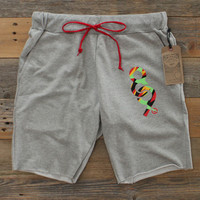 Hare 7 French Terry Shorts