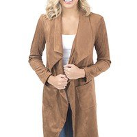 Women's cupcakes and cashmere Ace Duster
