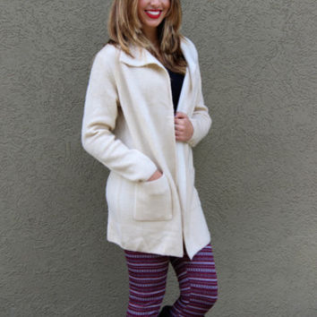 Mountain Mist Jacket | Women's Clothing Boutique | The Pink Nickel