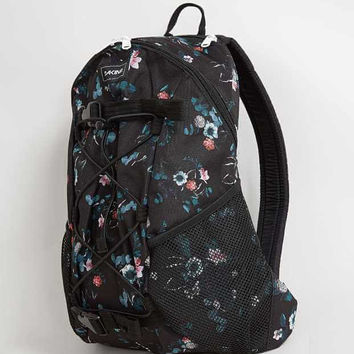 DAKINE FLORAL 15L BACKPACK