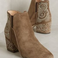 Belle by Sigerson Morrison Cynn Booties