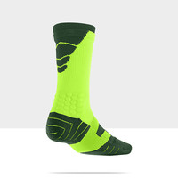 Check it out. I found this Nike Vapor Crew Football Socks (Large/1 Pair) at Nike online.