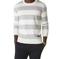 Dockers Alpha Sweater - Spring Grey - Men's