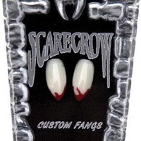 Scarecrow Inc | FANGS BLOOD TIP [CLASSIC]