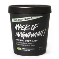 Mask of Magnaminty Cleanser - Self Preserving
