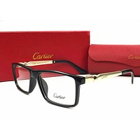CARTIER POPULAR FASHION EYEGLASSES