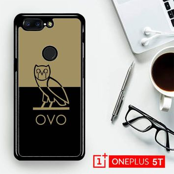 Drake Ovo Owl X4751  OnePLus 5T / One Plus 5T Case