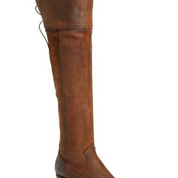 Frye 'Sacha' Over the Knee Boot (Women) | Nordstrom