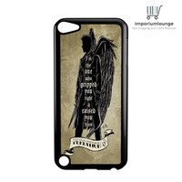 supernatural art 2 For IPod 4|5 Case
