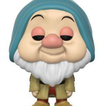 Funko Pop Disney: Snow White-Sleepy Collectible Vinyl Figure