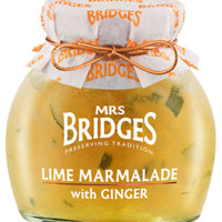 Lime Marmalade With Ginger at Mrs Bridges