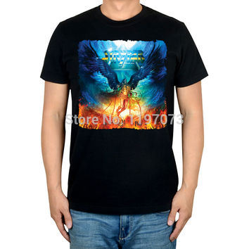 stryper no more hell to pay  Christian metal heavymetal top T-Shirt size s-xxxl