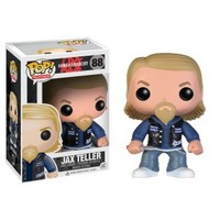 Sons of Anarchy POP Television (VINYL) - Jax
