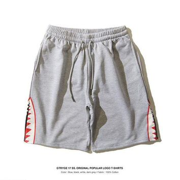 LMFONTJ Hot Deal On Sale Sports Shorts Hip-hop Summer Men Pants Basketball [103810957324]
