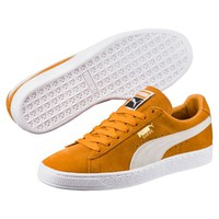Suede Classic + Men's Sneakers, buy it @ www.puma.com