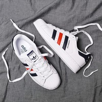 """Adidas"" Superstar Shell toe Casual Sneakers"