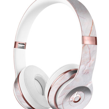 Slate Marble Surface V14 Full-Body Skin Kit for the Beats by Dre Solo 3 Wireless Headphones
