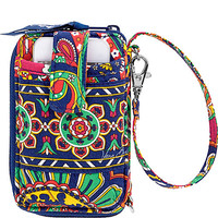 Vera Bradley Carry It All Wristlet - eBags.com