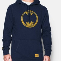 Men's Under Armour® Alter Ego Batman Vintage Hoodie | Under Armour US